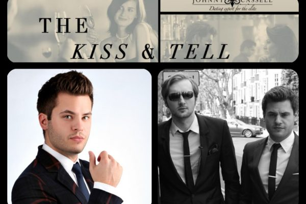 the kiss and tell
