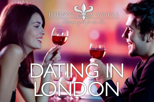 Dating advice london