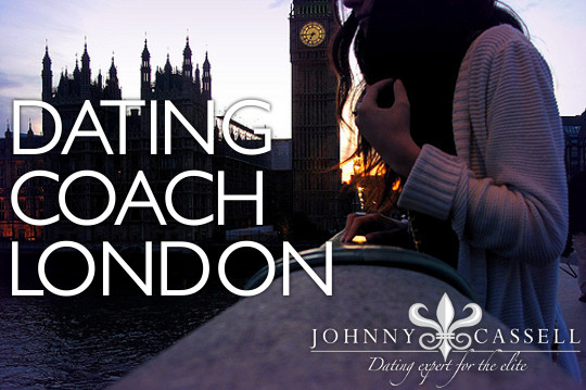 Dating coach london in Perth