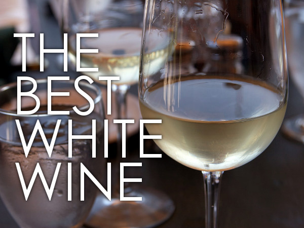 The Best White Wine
