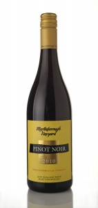 Martinborough Vineyard Te Tera Pinot Noir 2010