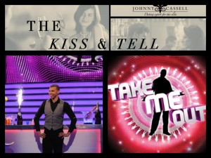 kiss n tell take me out