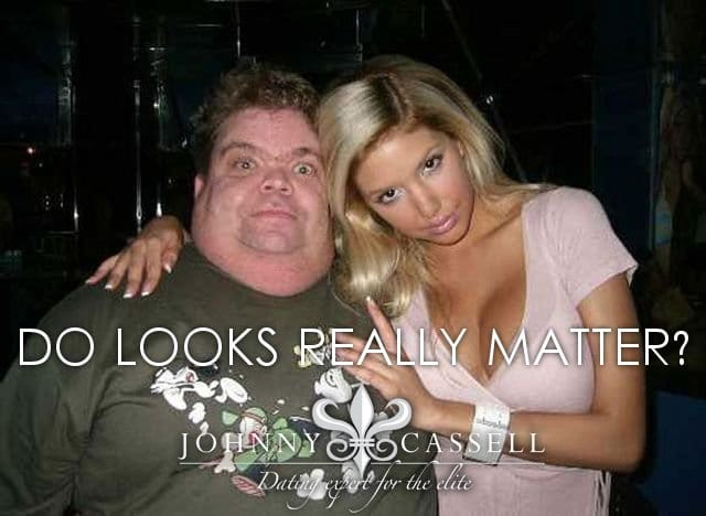 do looks really matter