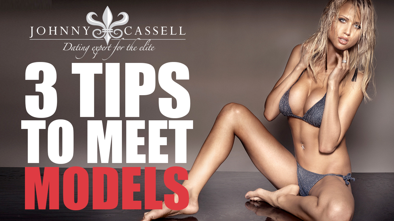 How to meet models