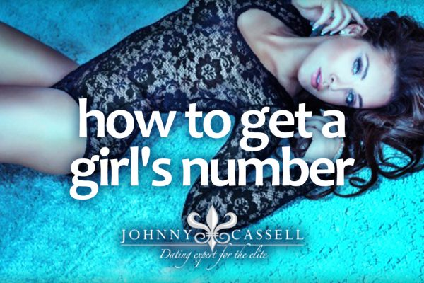how to get a girls phone number