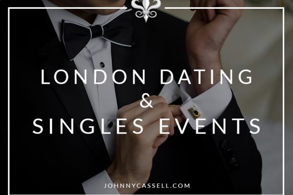 London Dating And Single Events