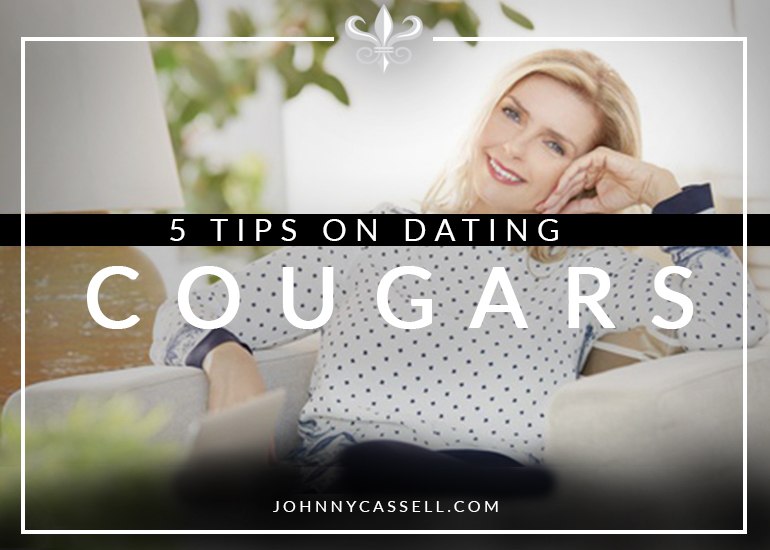 Mature Dating Expert Tips Of Find Cougar