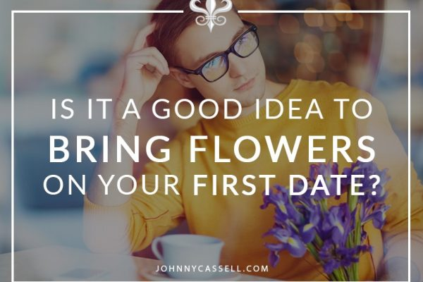 flowers for first date