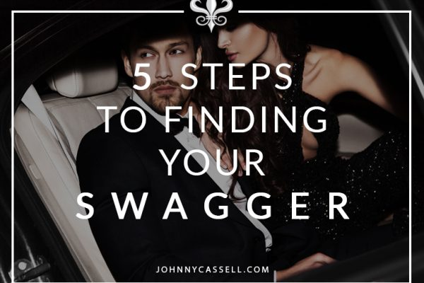 5 steps to finding your swagger