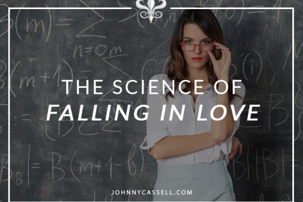 The Science of Falling in Love
