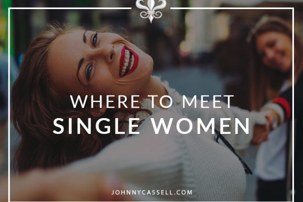 Where to meet single women