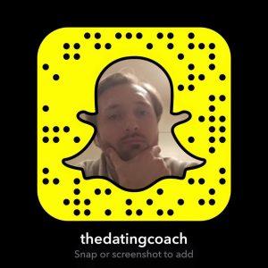 Johhny on Snapchat