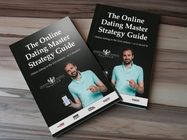the online dating master strategy guide