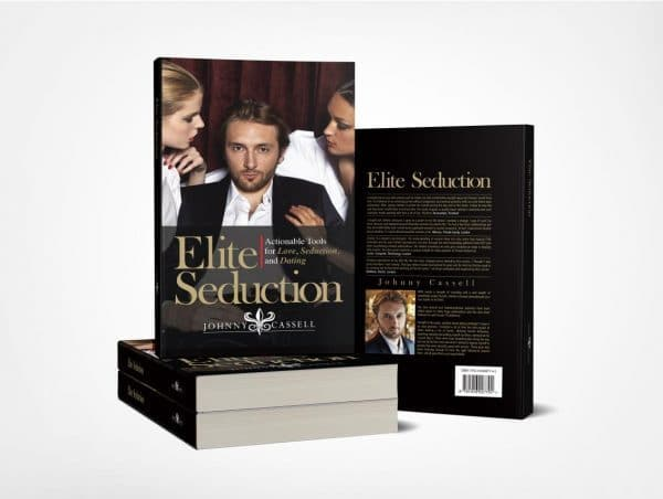 elite seduction book by johnny cassell