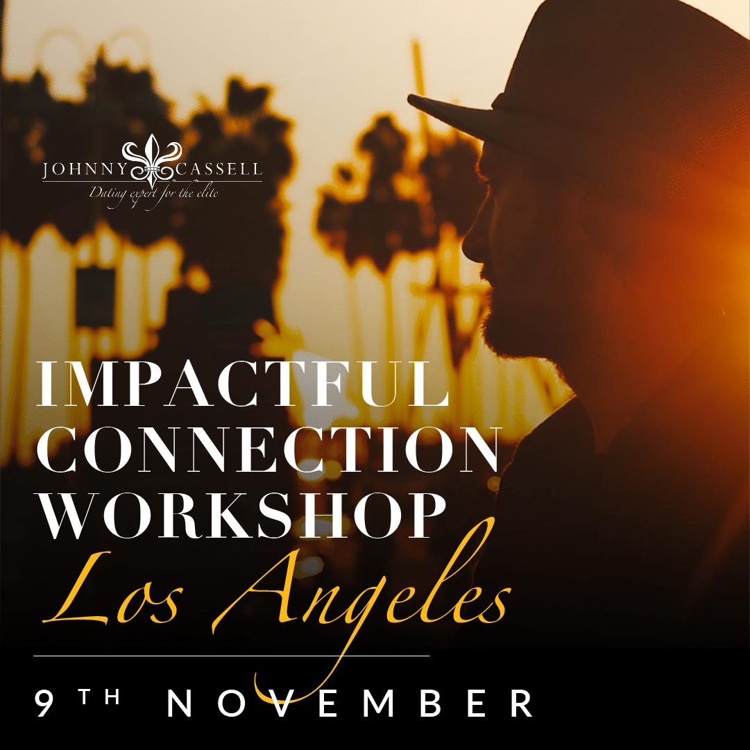dating workshop Los Angeles bølge 105 dating mobil
