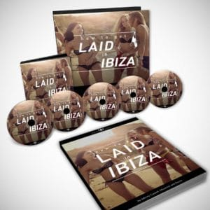 How to Get Laid in Ibiza by Johnny Cassell