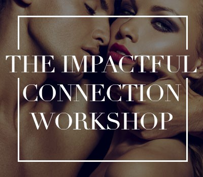 johnny's impactful connection workshop
