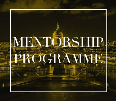 mentoring programme for students looking for success with dating
