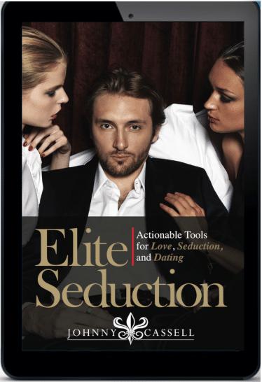Elite Seduction - Actionable Tools