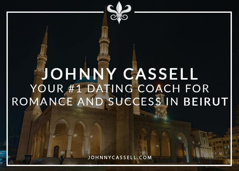 dating coach beirut