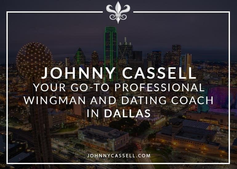 dating coach dallas