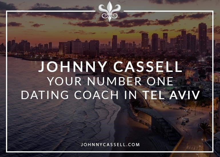 dating coach tel aviv