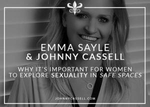 Why It's Important For Women To Explore Sexuality In Safe Spaces